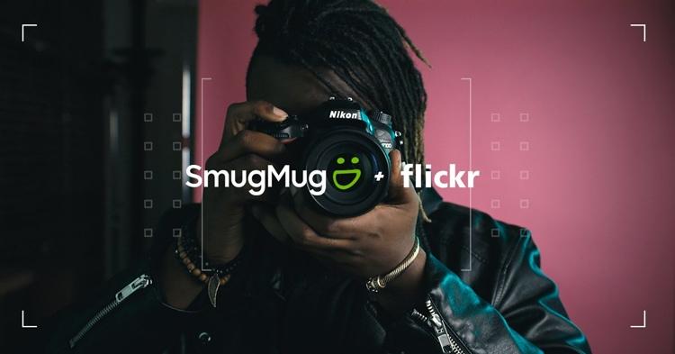 """Один из старейших фотохостингов продан: Flickr стал собственностью SmugMug"""""""