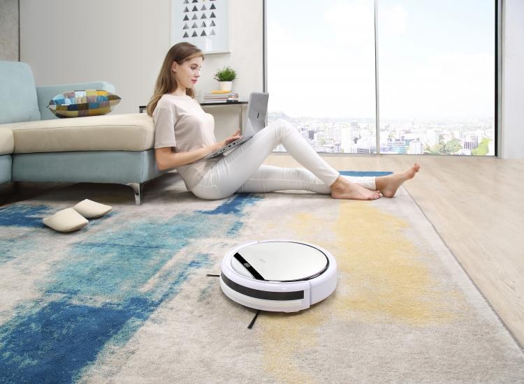 """Не тратьте время на уборку — приобретайте роботы-пылесосы ILIFE со скидкой 50 %"""""""