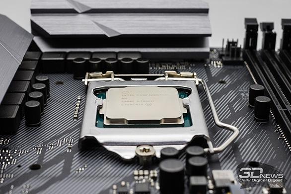 440 3b - Ryzen не помог: доля AMD на российском рынке настольных CPU ниже 30 %