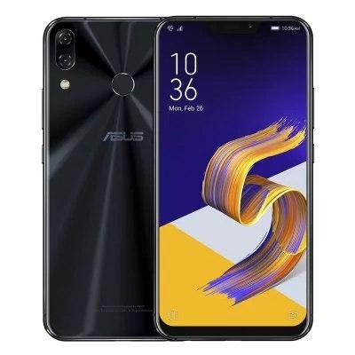 Черная версия ASUS Zenfone 5