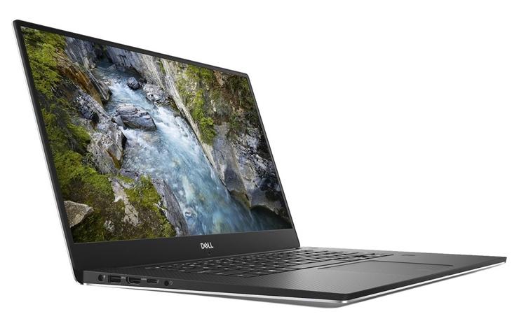 """Dell представила мобильные рабочие станции Precision нового поколения"""""""