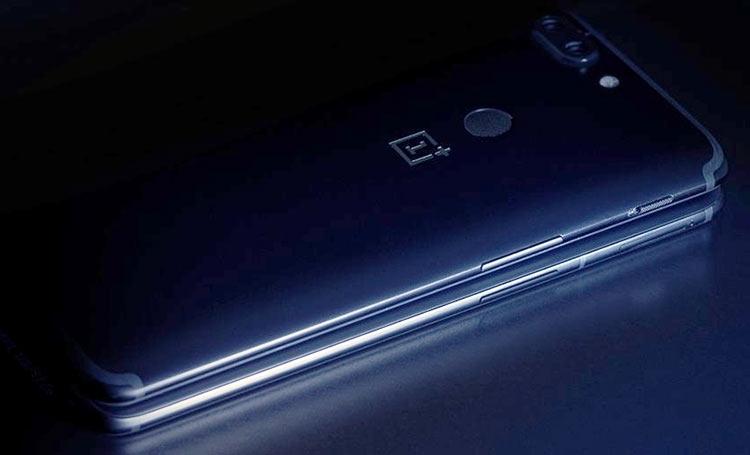 Объявлена дата анонса флагманского смартфона OnePlus 6 в Китае