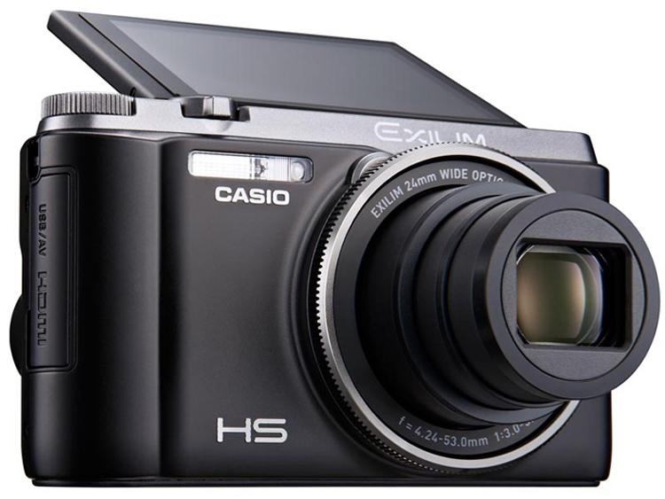 "Casio уйдёт с рынка компактных фотокамер"""