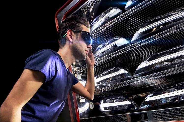 """LG купила крупного производителя автомобильных систем освещения ZKW Group"""""""