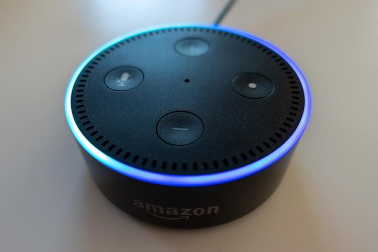 """Amazon Alexa скоро научится запоминать информацию и понимать контекст вопросов"""""""