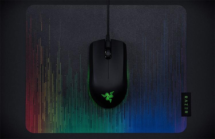 """Razer Abyssus Essential: игровая мышь начального уровня с поддержкой Chroma"""""""