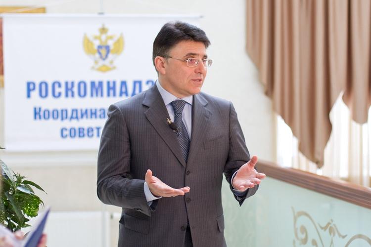 """Роскомнадзор объяснил кратковременную блокировку соцсетей «технологическими особенностями»"""""""