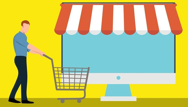 """«Яндекс» и «Сбербанк» приступают к созданию торговой онлайн-площадки"""""""