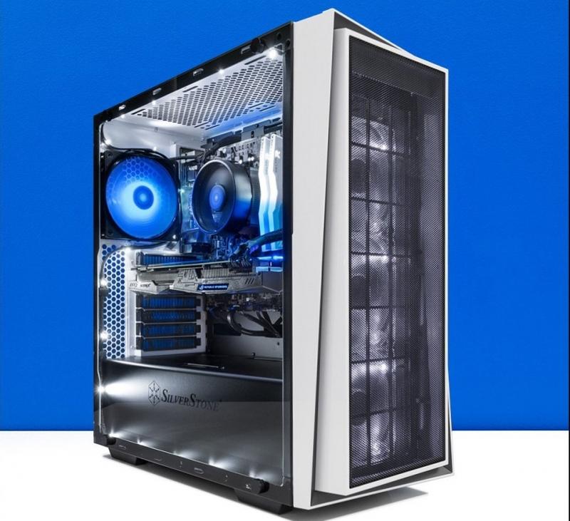 Компьютер месяца — май 2018 года