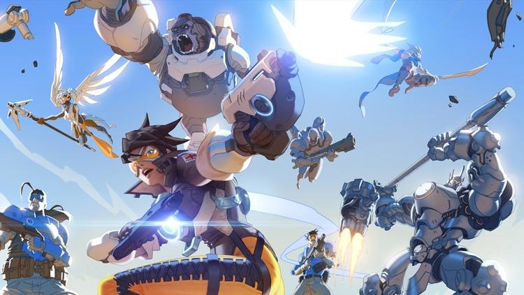 """Blizzard Entertainment набирает сотрудников для работы над новым проектом"""""""
