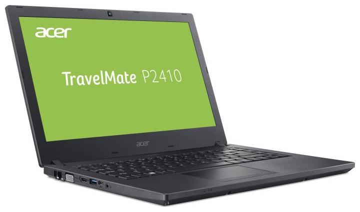 """Acer выпустила новые конфигурации ноутбука TravelMate P2410"""""""