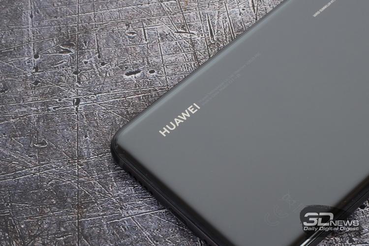 """СМИ узнали о разработке компанией Huawei собственной ОС"""""""