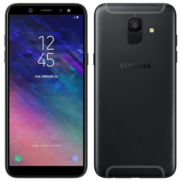 Смартфоны Samsung Galaxy A6 и A6+