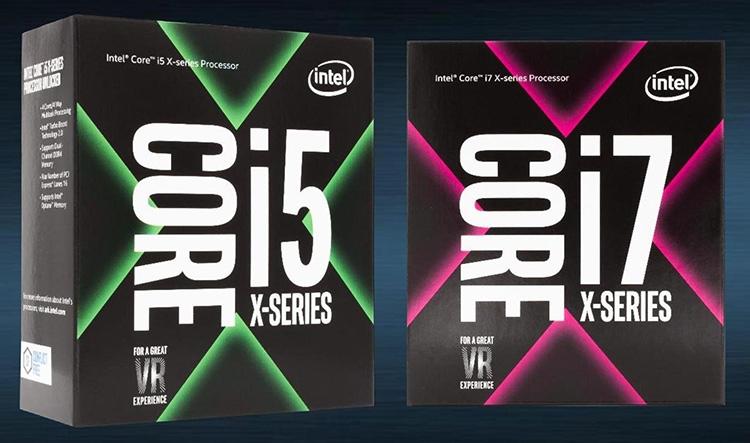 intel1 - Intel прекращает производство процессоров Kaby Lake-X