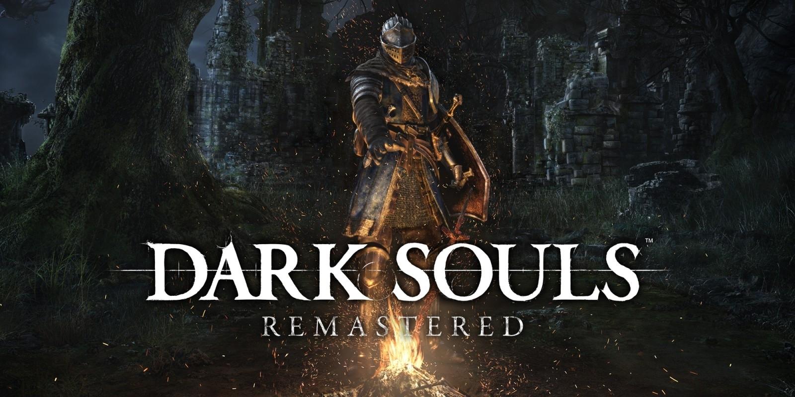 Dark Souls— Сетевой тест пройдет с11 по12мая