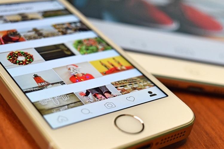 Facebook использует фотографии из Instagram для обучения ИИ-алгоритмов