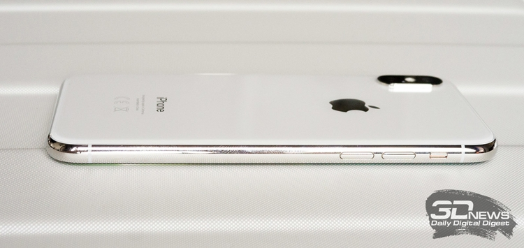 "Strategy Analytics: Apple iPhone X — самая популярная в мире модель смартфона"""