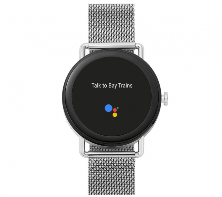 Google представила абсолютно новейшую ОС, укоторой нет аналогов