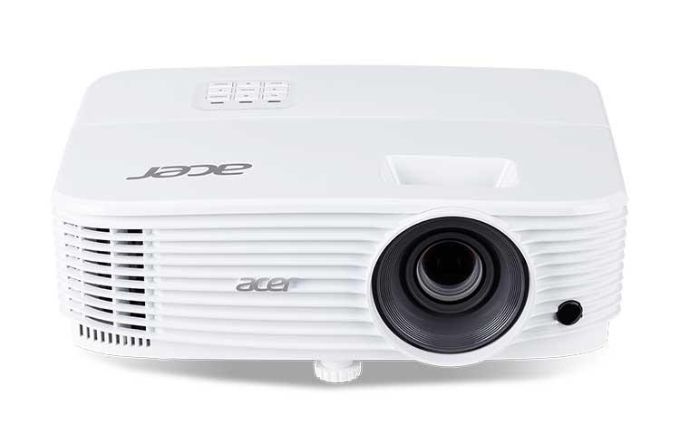 """В России поступили в продажу три новых проектора компании Acer: P1150, P1250 и M550"""""""