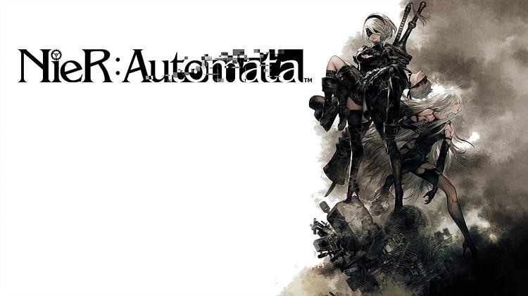 """Слухи: японский ролевой экшен NieR: Automata выйдет на Xbox One"""""""