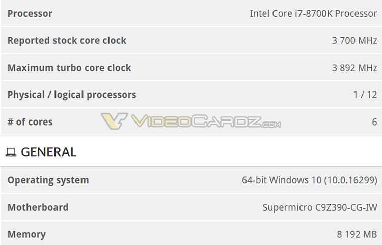 33 1 - Платы LGA1151/Z390 могут работать с нынешними CPU Coffee Lake-S
