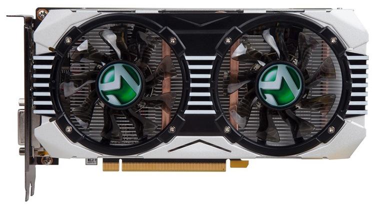 GeForce GTX 1060 eSports 5G