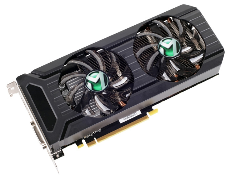 GeForce GTX 1060 Gaming 5G M.2