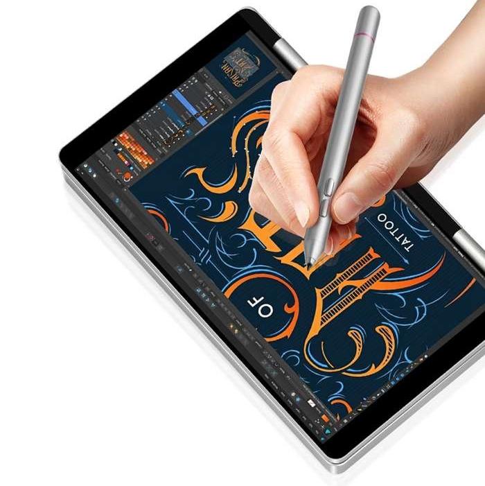 Ноутбук One Mix Yoga