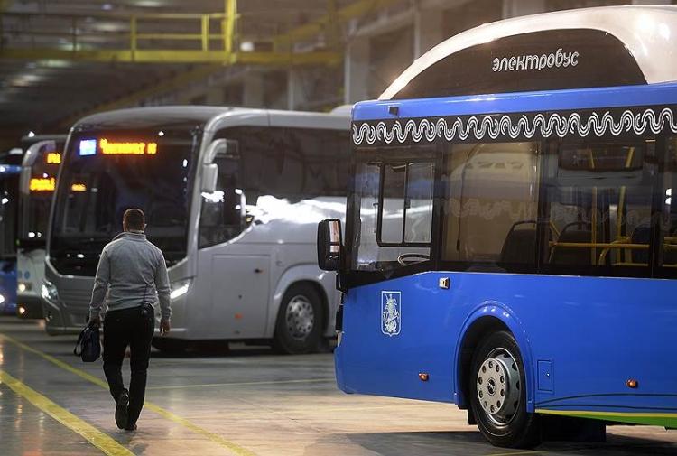"""Москва сэкономит на закупке электроавтобусов"""""""