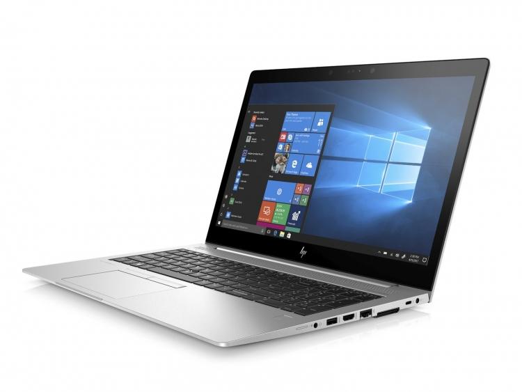 """HP выпустила три новых ноутбука серии EliteBook 700"""""""