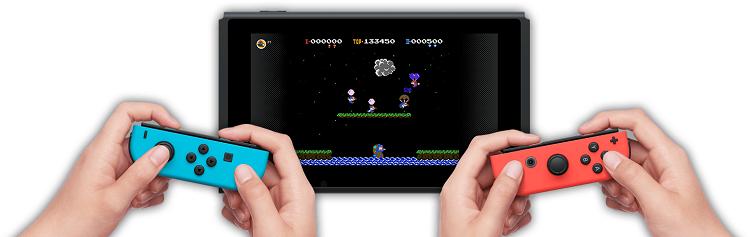 """Подробности Nintendo Switch Online: 20 игр NES, платный доступ к онлайну популярных проектов и другое"""""""