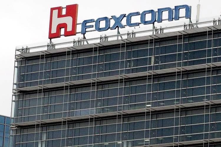"""Foxconn может стать производителем полупроводников"""""""
