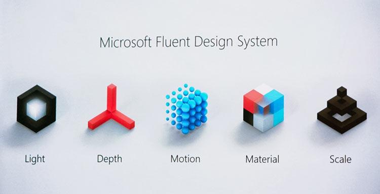 """Microsoft позволит использовать Fluent Design и в сторонних Win32-программах"""""""