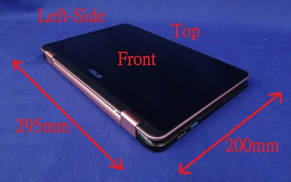 "Младшие ASUS VivoBook Flip перейдут на SoC Gemini Lake"""