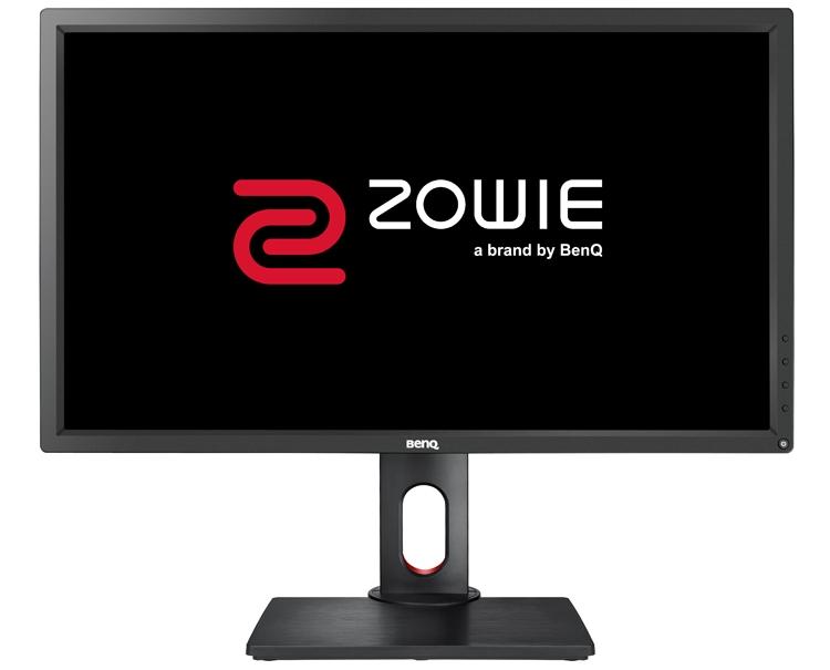 """BenQ Zowie RL2755T: киберспортивный монитор с диагональю 27 дюймов"""""""
