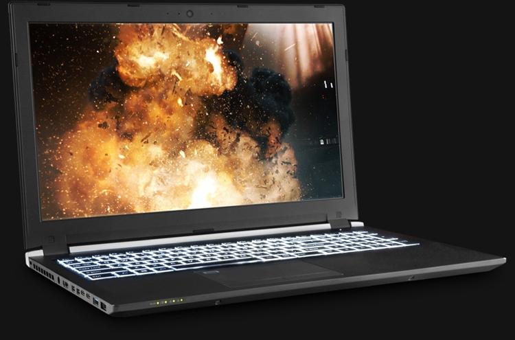 """Представлена высокопроизводительная версия Ubuntu-ноутбука System76 Oryx Pro"""""""