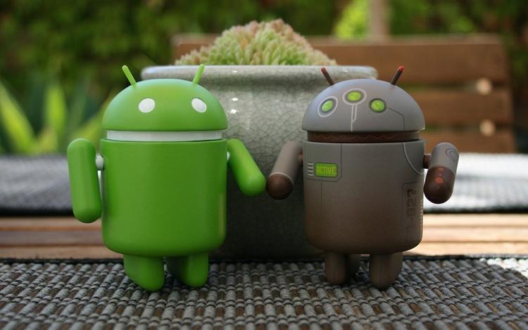 "Платформа Nougat занимает практически треть Android-рынка"""