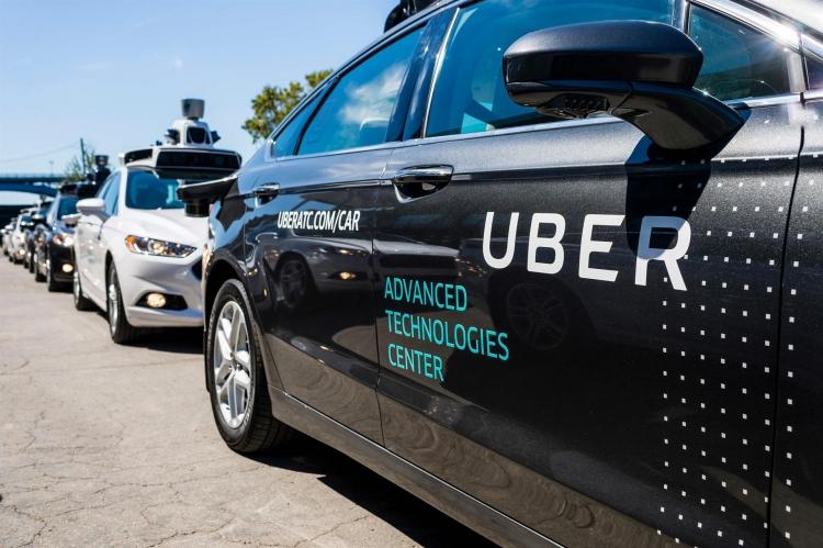 """Uber возобновит тестирование самоходных автомобилей в ближайшее время"""""""