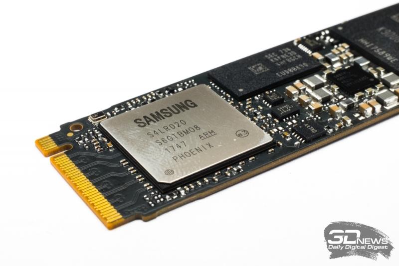 Обзор накопителя Samsung 970 EVO: долгожданное обновление самого массового NVMe SSD