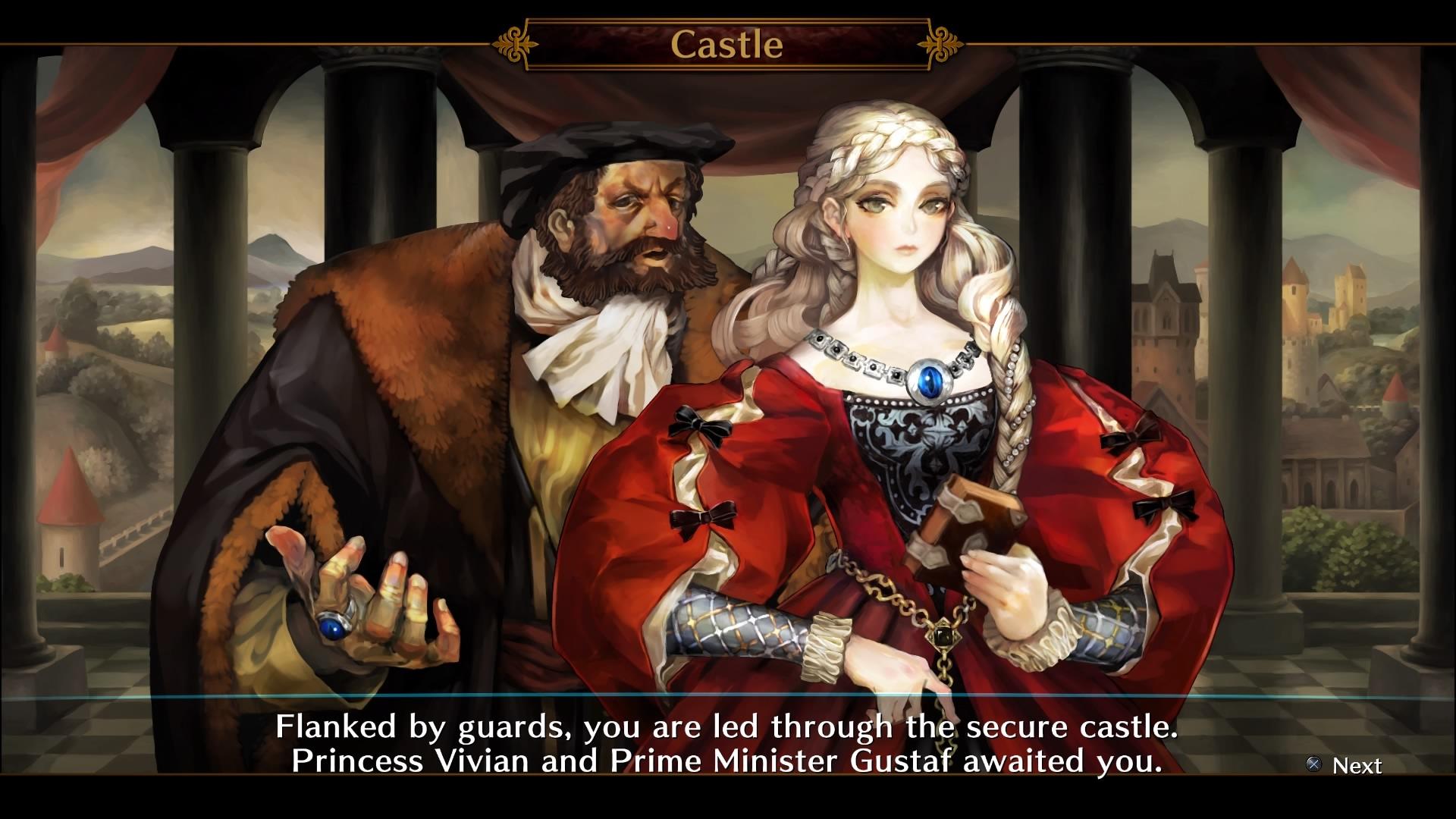 Dragon's Crown Pro — новый старый король. Рецензия