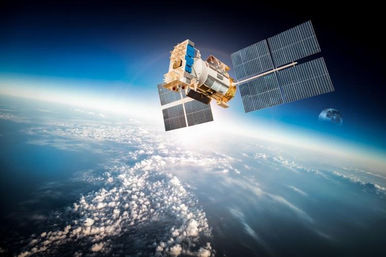 «Роскосмос» хочет обеспечить высокоскоростной доступ в интернет по всей Земле
