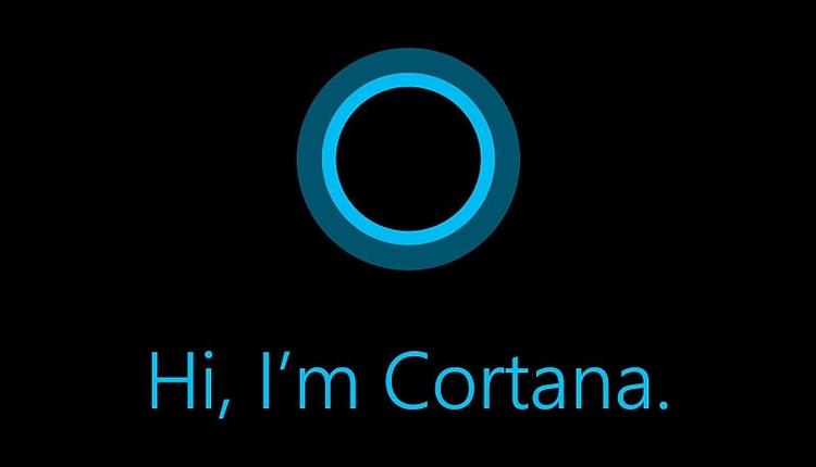 """Microsoft проектирует смарт-динамик с ассистентом Cortana"""""""