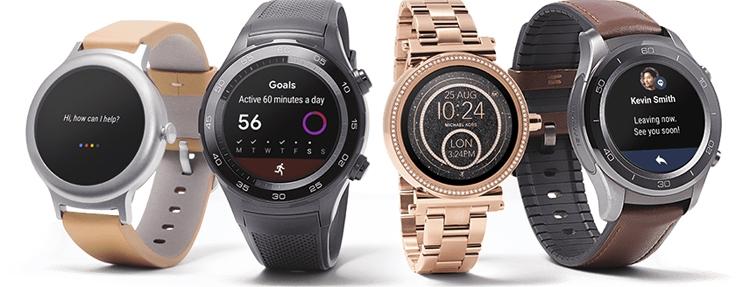 """Google выпустит «умные» наручные часы под брендом Pixel"""""""