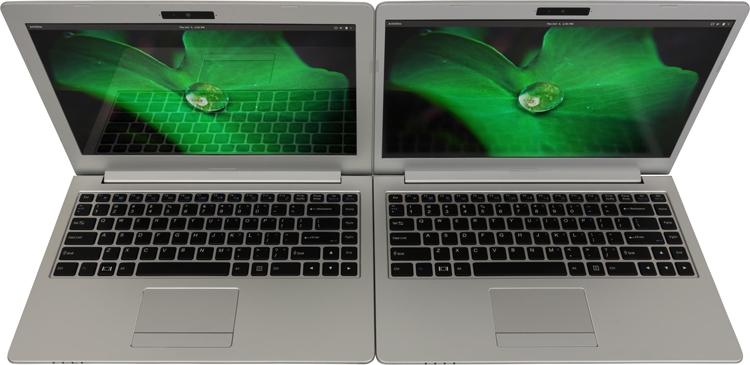 """Linux-ноутбук System76 Galago Pro получил 14-дюймовый дисплей"""""""