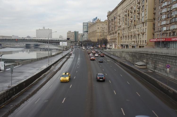 """МВД планирует интегрировать чипы в автомобильные госномера"""""""
