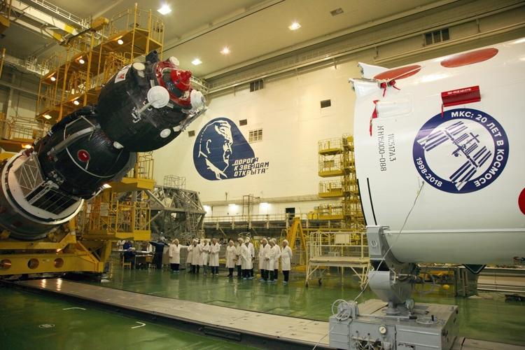 Летом 2019 года из РФ наМКС отправится грузовозвращаемый беспилотный корабль