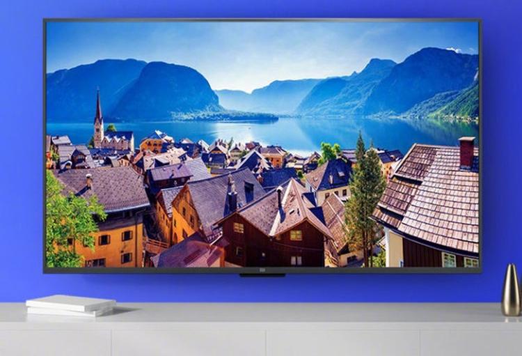 """4K-телевизор Xiaomi Mi TV 4S с диагональю 50"""" обойдётся в $380"""""""