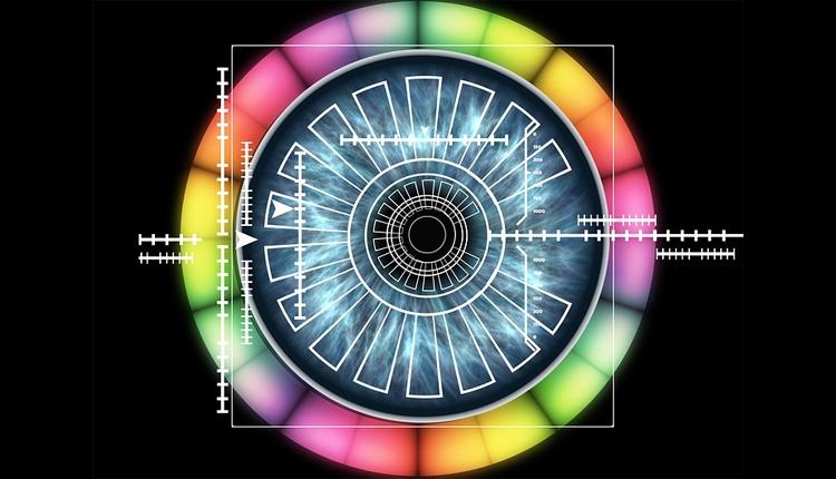 eye2 - Новые чипы Qualcomm для носимых устройств позволят отслеживать взгляд