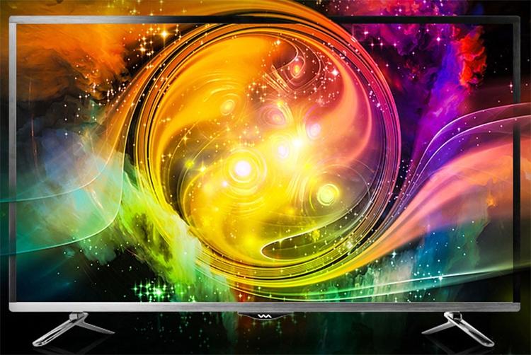 """Wasabi Mango UHD430: игровой 4К-монитор с частотой обновления 120 Гц"""""""