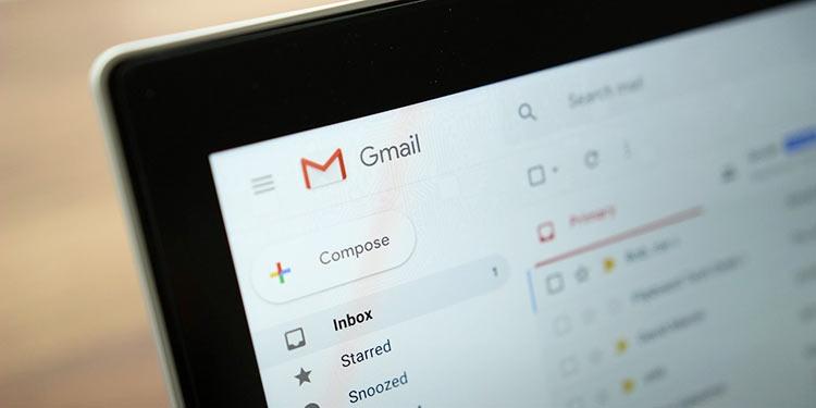 """Запущена функция автономной работы веб-версии Gmail"""""""